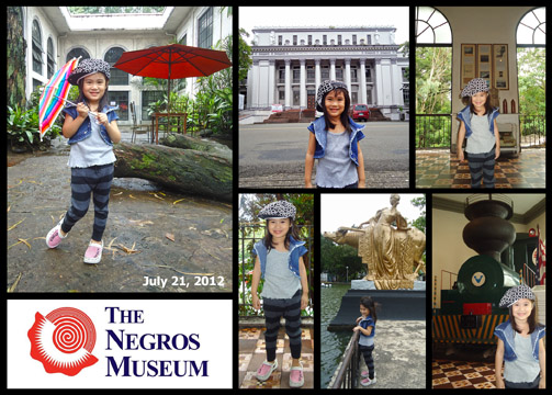 the_negros_museum_field_trip_for_kids_homeschooling in Bacolod