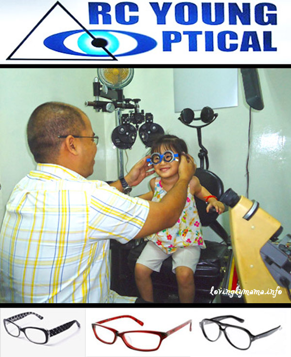 field for kids - visit eye doctor - eye doctor for kids