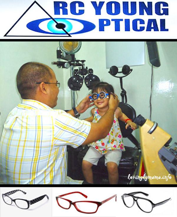 field for kids - visit eye doctor - eye doctor for kids