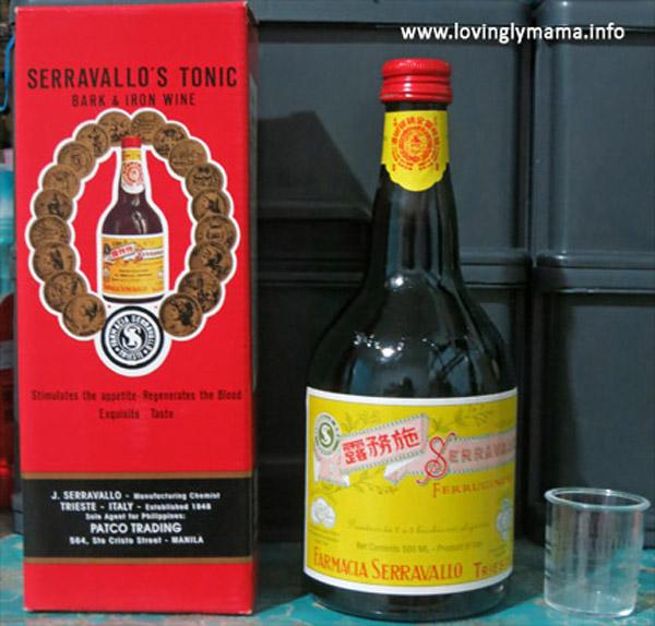 Serravallo's Tonic