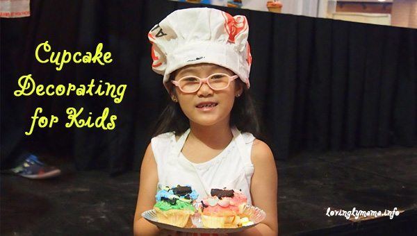 cupcake decorating for kids _ bacnoba_world_bread_day_cover