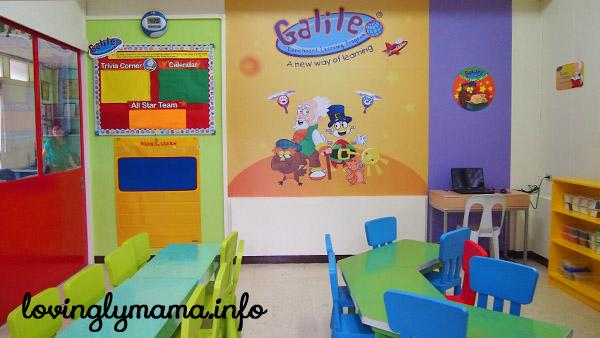 Galileo Enrichment Center Bacolod