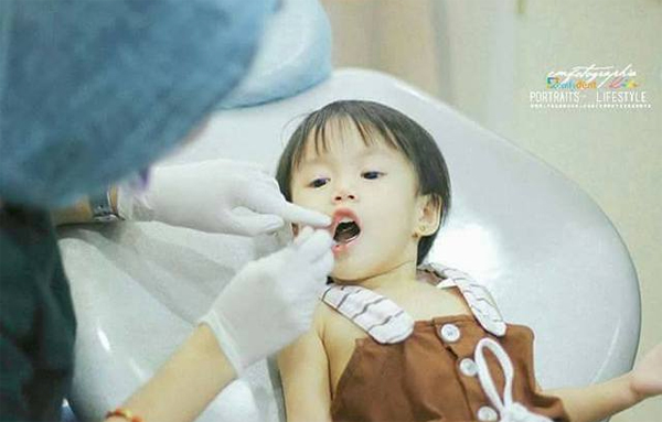 how to find a dentist a for kids
