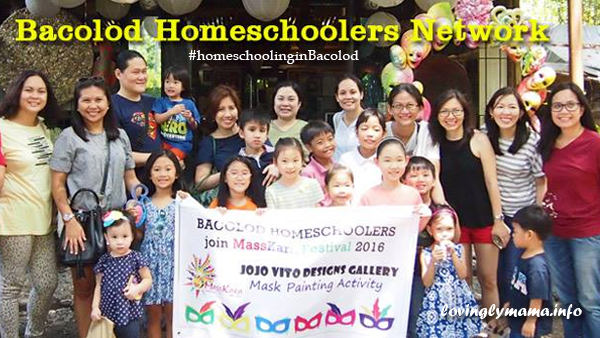 Bacolod Homeschoolers Network