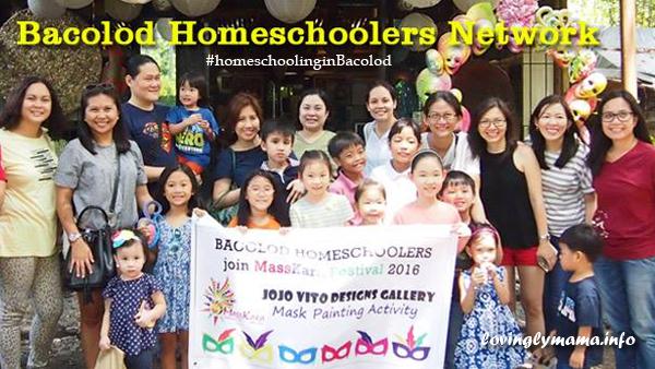 Bacolod Homeschoolers Network