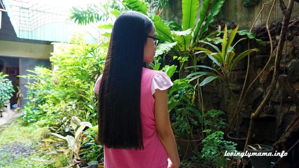 hair care tips for straight hair