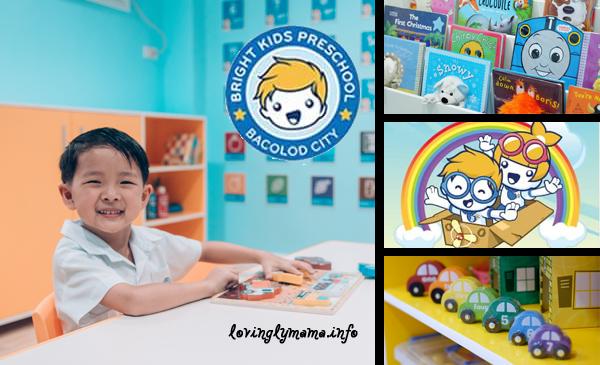 Bacolod preschool - Bright Kids Preschool