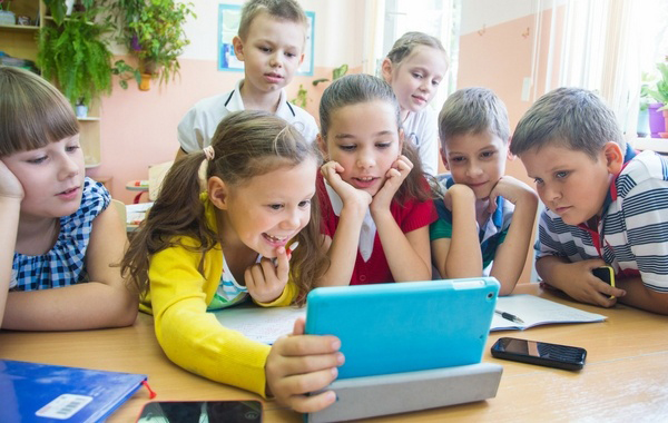 homeschooling - four types of learners