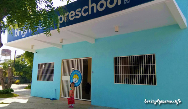 right preschool - Bacolod preschool - Bright Kids Preschool