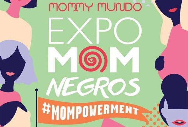 expomom 2018 - #mompowerment