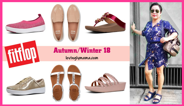 353f5a25b542 FitFlop - FitFlopBacolod - FitFlop autumn-winter 18 - ladies shoes - ladies  sandals -