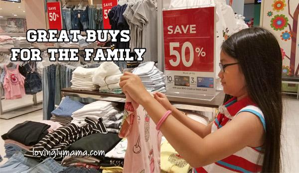 SM Store sale - SM City Bacolod - SM mallwide sale - bargain - shopping -save money - discounts- freebies