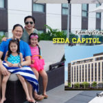 Seda Capitol Central - cover - Seda Hotel Bacolod - Bacolod hotels - Seda hotel breakfast buffet - Bacolod City - deluxe room - staycation - family travel - travel blogger - Bacolod mommy blogger