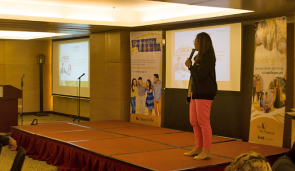 Sun Life Financial Advisor forum