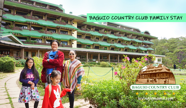 Baguio Country Club City Hotels Philippines