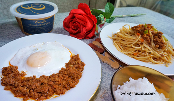 Cooking with chorizo - Cocina Estella Spanish Chorizo - homecooking - Bacolod mommy blogger