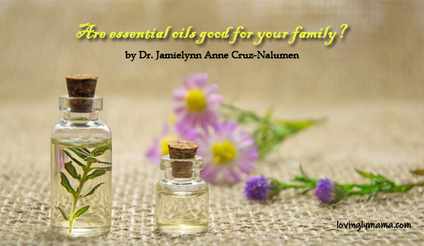 essential oils - benefits of essential oils - young living essential oils - uses of essential oils - bacolod blogger - bacolod mommy blogger