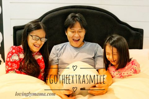 Hapee Kiddie - GotheExtraSmile - kids - parenting - mommy blogger - Bacolod mommy blogger - family - love -happiness - family travel