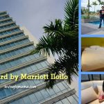 Courtyard by Marriott Iloilo - Courtyard Iloilo - Marriott Iloilo - Bacolod blogger - family travel - Iloilo hotel - Philippines - Bacolod mommy blogger
