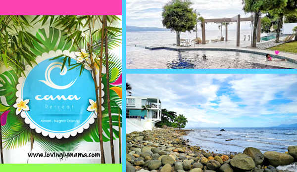 Cana Retreat - Cana Resort - Amlan resort - Dumaguete resort - family travel - Bacolod blogger - Bacolod mommy blogger - beach - tropical paradise