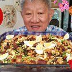 cha misua - chinese birthday misua - chinese birthday misua recipe - chinese new year - bacolod mommy blogger - homecooking
