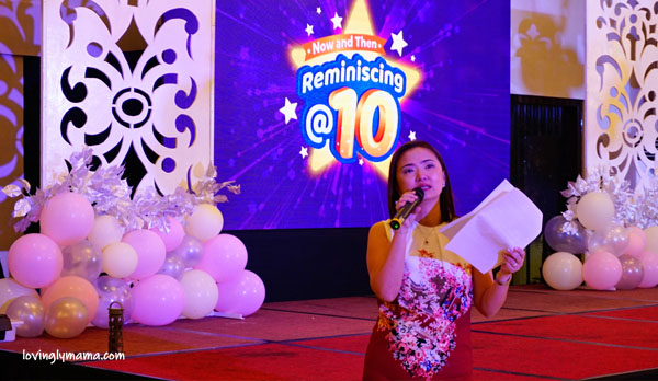 Bright Kids Preschool Bacolod - Bacolod preschool - 10th anniversary - Bacolod mommy blogger - teacher sheryll speech