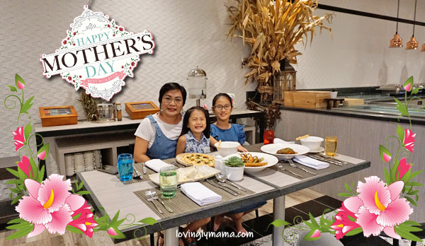 Mother's Day Treat - Mother's Day 2019 - Park Inn by Radisson Iloilo hotel - Iloilo hotels - Bacolod mommy blogger- weekend staycation -summer - Iloilo City- Park Inn Iloilo buffet - Park Inn Iloilo room rates