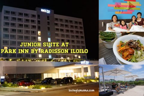 Park Inn by Radisson Iloilo Hotel Junior Suite - Park Inn by Radisson Iloilo Hotel Junior Suite Review - Iloilo hotel - Bacolod blogger - Bacolod mommy blogger - Philippines - family travel - family friendly hotel