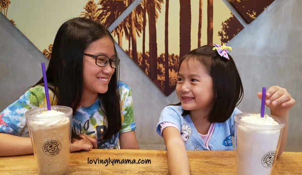 quality time with each child - parenting - Bacolod mommy blogger - sisters - daughters