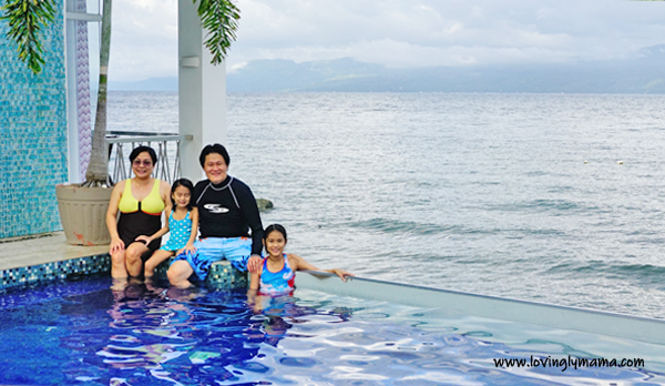 Cana Retreat - Cana Resort - Amlan resort - Dumaguete resort - family travel - Bacolod blogger - Bacolod mommy blogger - beach