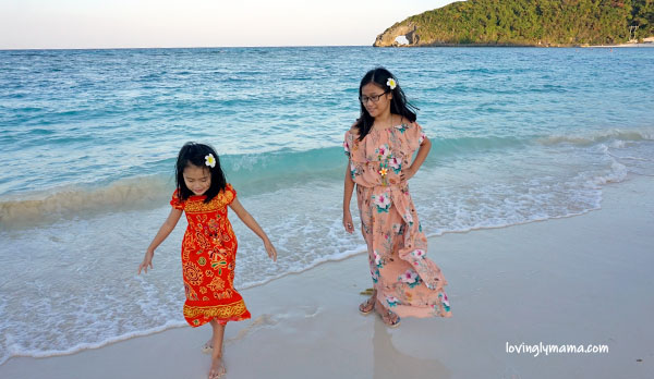 savoy hotel boracay newcoast family stay - family travel - Bacolod mommy blogger - Bacolod blogger - new boracay - kids frolic
