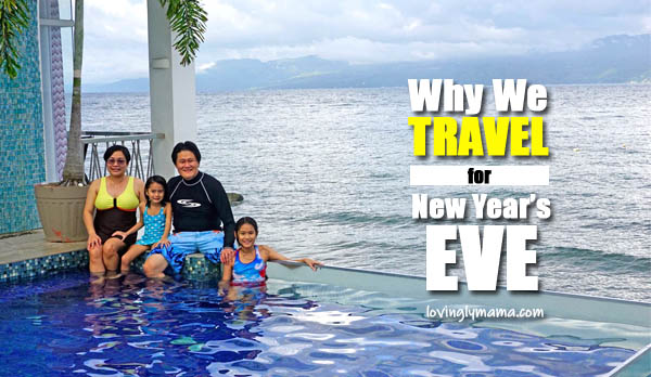 stay home for New Years Eve - family travel - Bacolod mommy blogger - family road trip - love - cana retreat