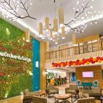 The Orchard Hotel Baguio - Baguio city - family friendly hotel - Bacolod mommy blogger - family travel - lobby cover